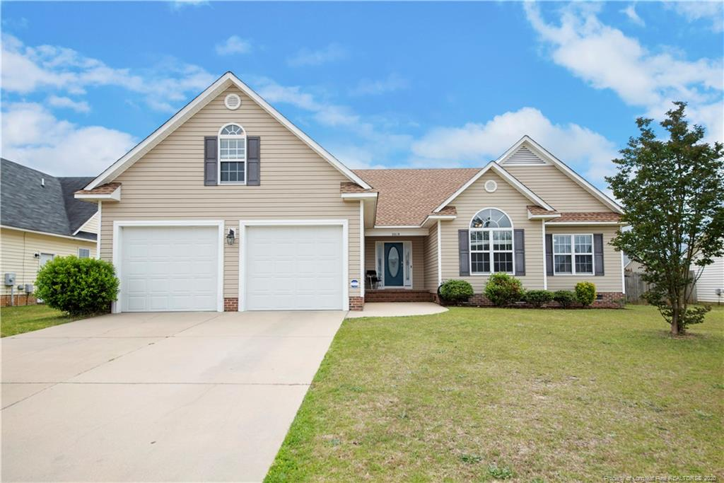 5019 Westerly Drive, Fayetteville in Cumberland County, NC 28314 Home for Sale