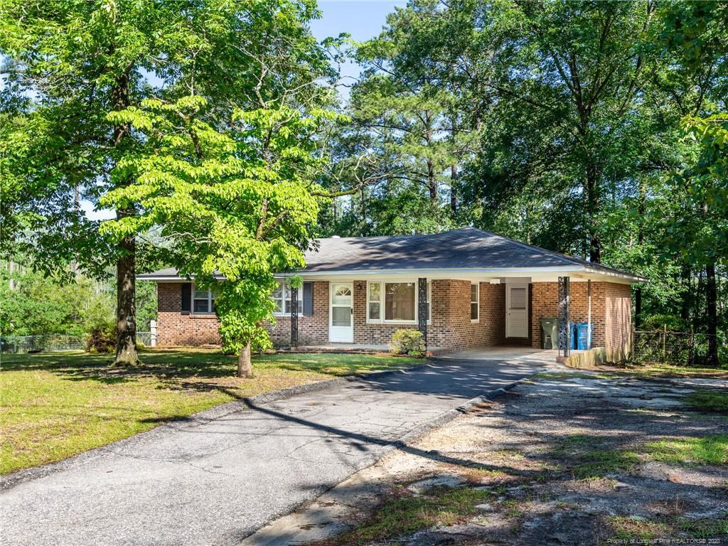 271 Brewster Drive, Fayetteville in Cumberland County, NC 28303 Home for Sale