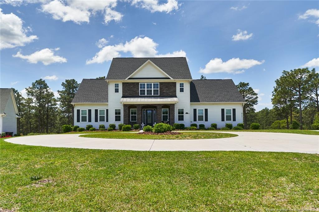 170 Kerr Lake Road, Aberdeen, North Carolina
