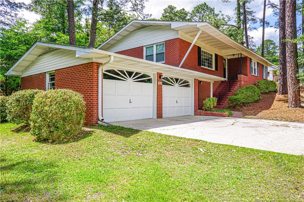 3425 Clearwater Drive, Fayetteville in Cumberland County, NC 28311 Home for Sale