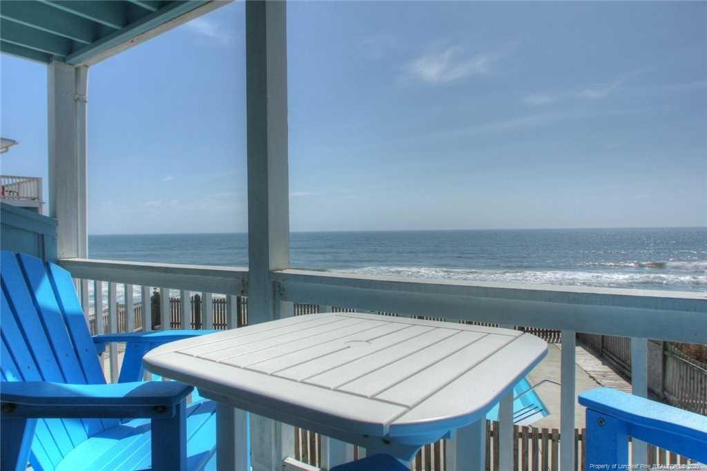 1437 Fort Fisher Boulevard S, one of homes for sale in Kure Beach