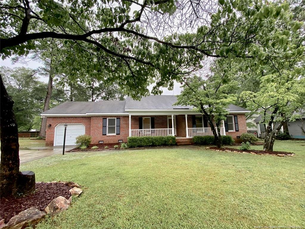 1287 Exeter Lane, Fayetteville in Cumberland County, NC 28314 Home for Sale