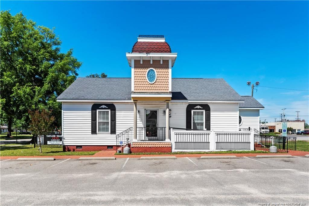 primary photo for 420 S Main Street, Laurinburg, NC 28352, US