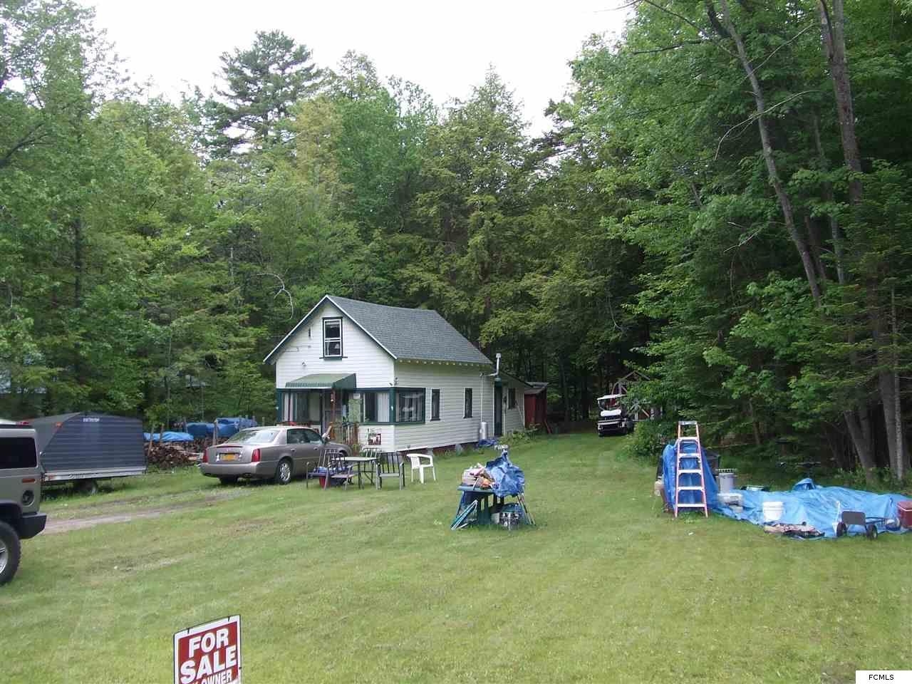 Photo of 130 Scott Rd  caroga lake  NY