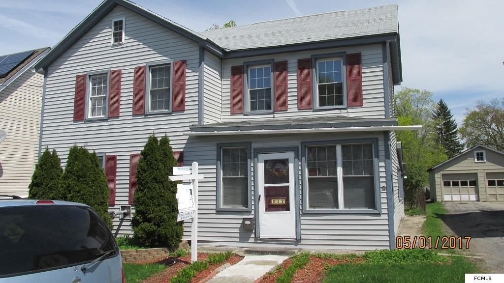 Photo of 212 Meadow St  Johnstown  NY