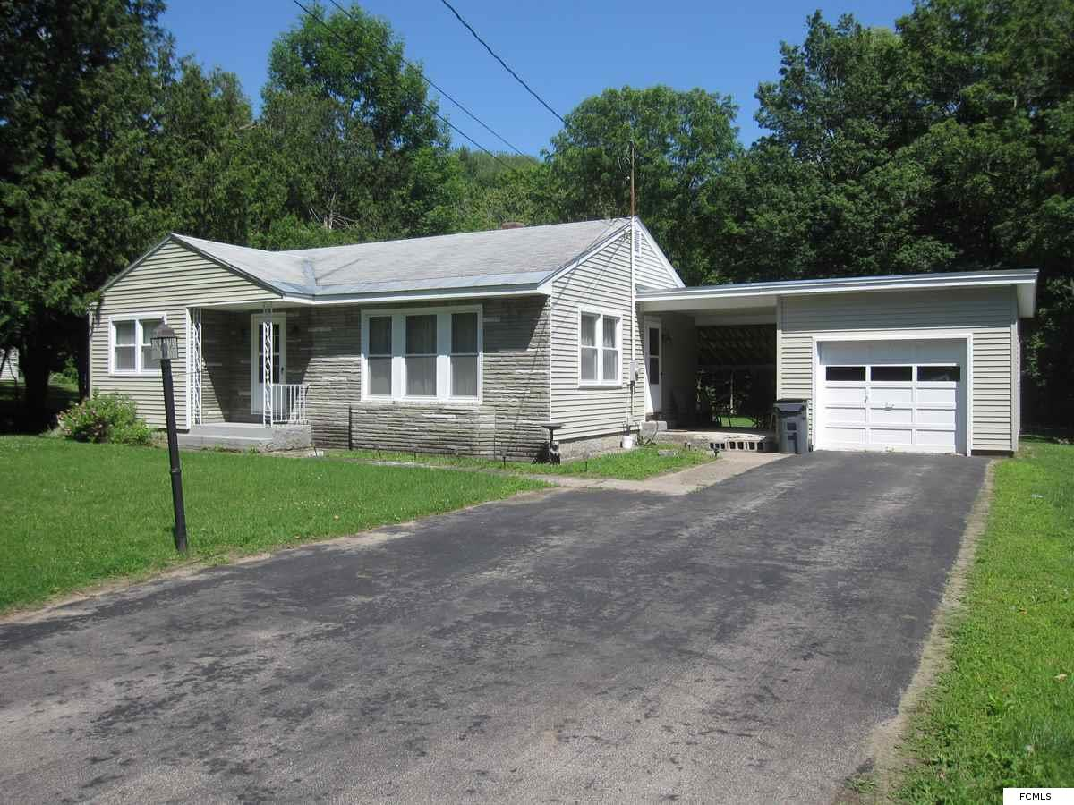 Photo of 1723 Mill Rd  St Johnsville  NY
