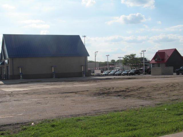2518 & 2524 1st Avenue South Fort Dodge, IA 50501