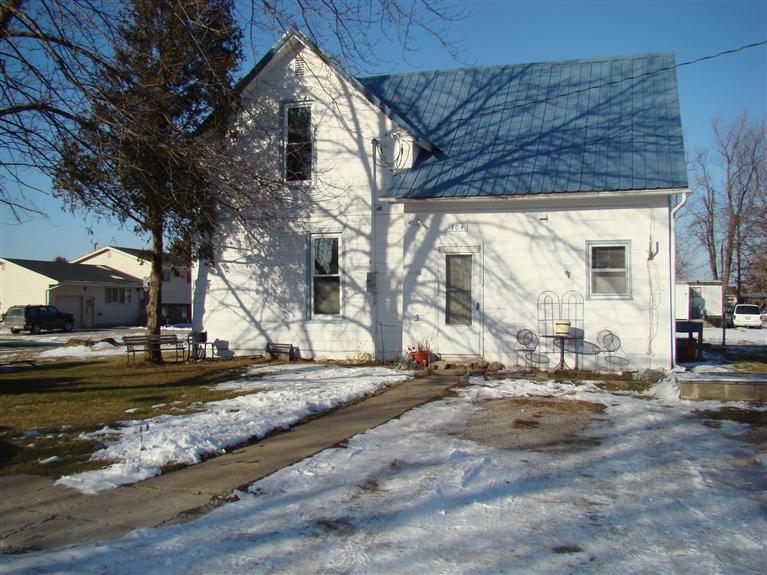 Real Estate for Sale, ListingId: 22012387, Packwood,IA52580