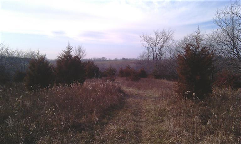 Image of Acreage for Sale near Beckwith, Iowa, in Jefferson county: 2.78 acres