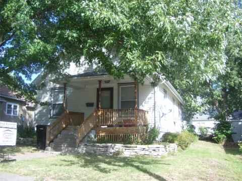 Real Estate for Sale, ListingId: 25275724, Ottumwa, IA  52501