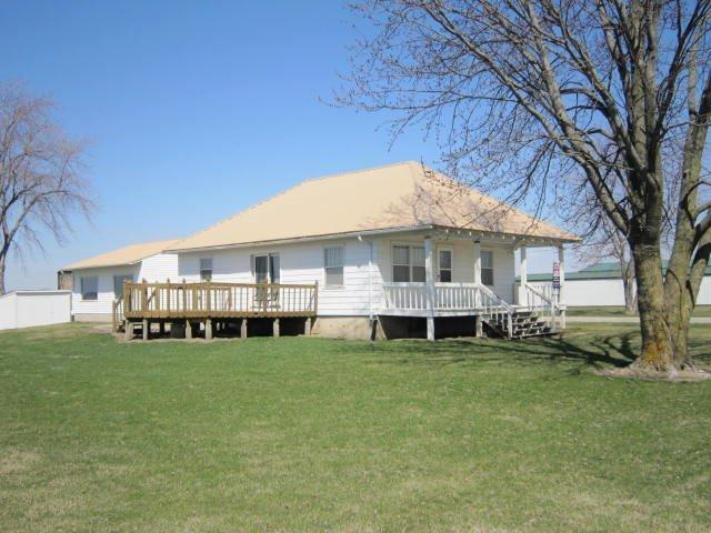 Real Estate for Sale, ListingId: 27042941, Birmingham, IA  52535