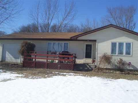 Real Estate for Sale, ListingId: 27183553, Keosauqua, IA  52565