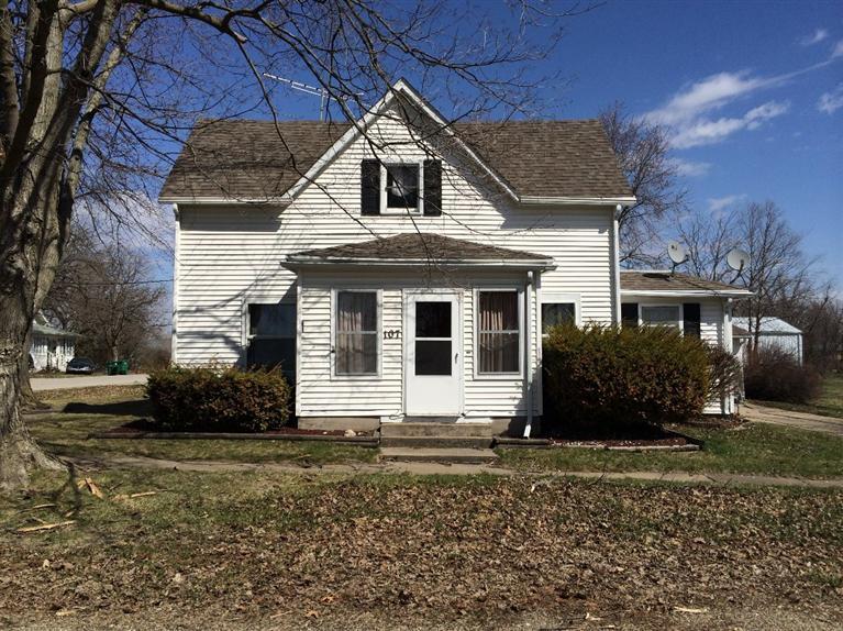 Real Estate for Sale, ListingId: 27718674, Hedrick,IA52563