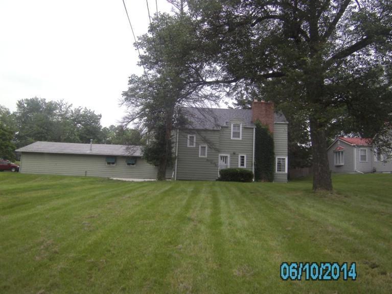 Real Estate for Sale, ListingId: 28560541, Ottumwa,IA52501