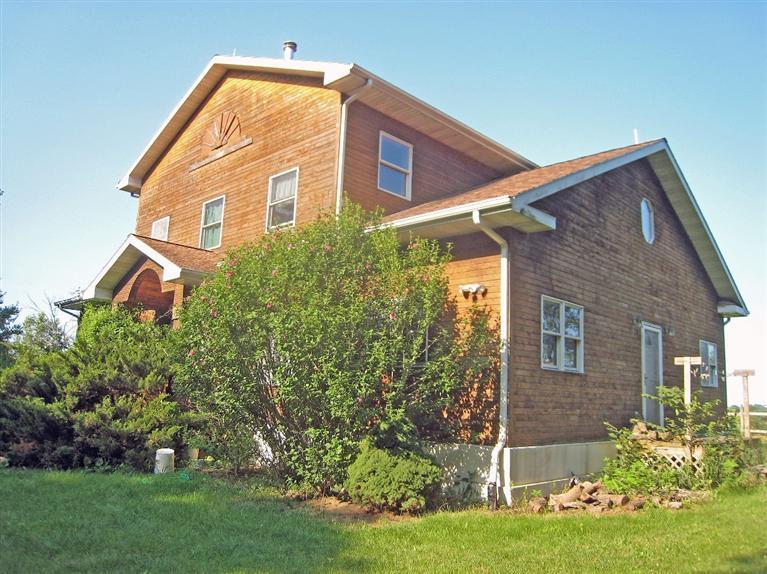 Real Estate for Sale, ListingId: 29284693, Fairfield,IA52556