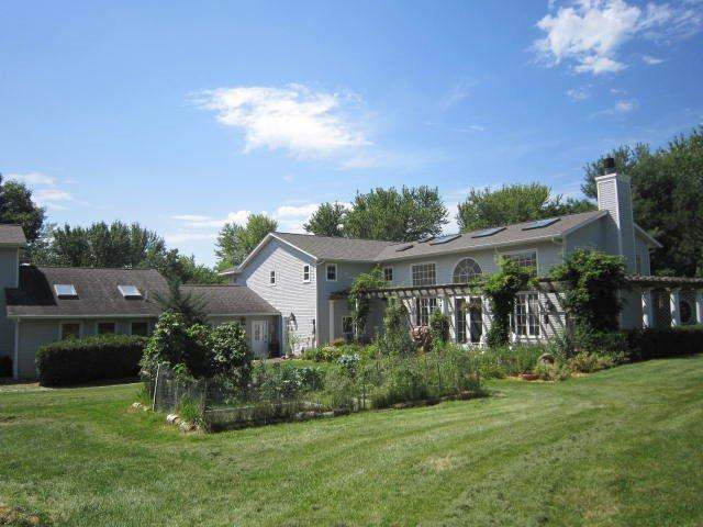 Real Estate for Sale, ListingId: 29678202, Fairfield,IA52556