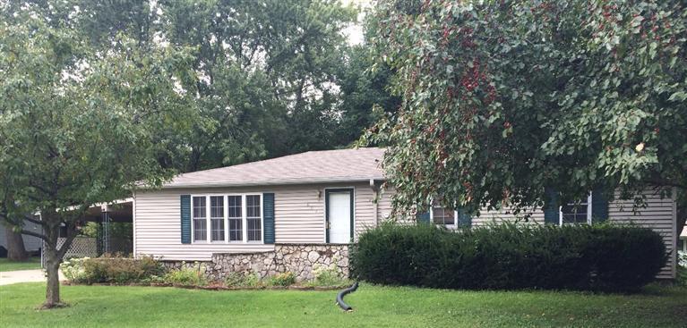 Real Estate for Sale, ListingId: 30011207, Keosauqua,IA52565