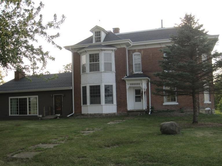 Real Estate for Sale, ListingId: 30222481, Keosauqua,IA52565