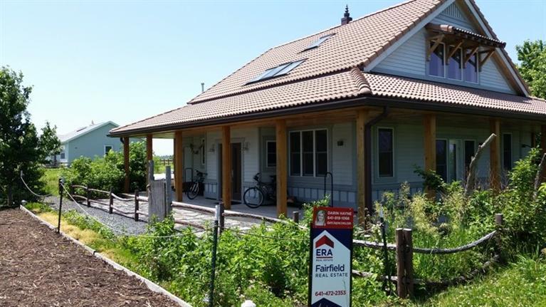 Real Estate for Sale, ListingId: 30774747, Fairfield,IA52556