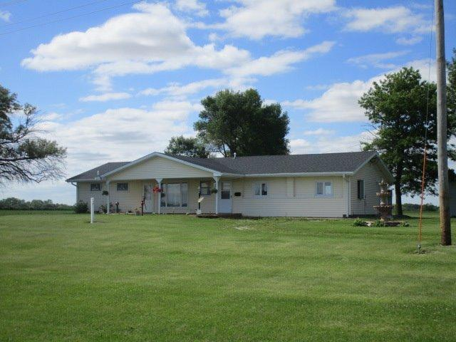 Image of Residential for Sale near Batavia, Iowa, in Wapello county: 2.02 acres