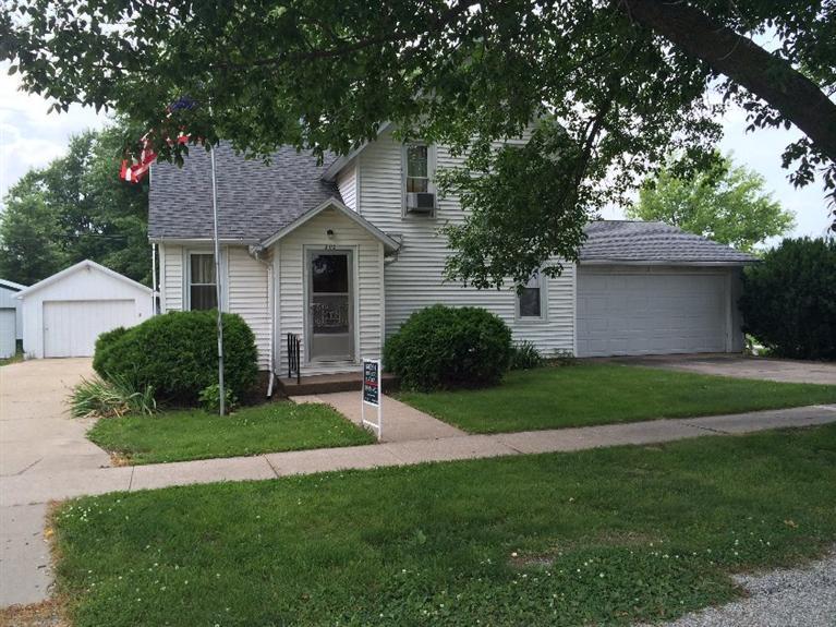 Real Estate for Sale, ListingId: 33858332, Keota,IA52248