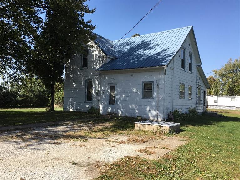 Real Estate for Sale, ListingId: 35807663, Packwood,IA52580