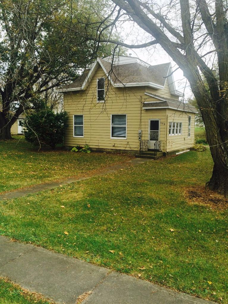Real Estate for Sale, ListingId: 36042897, Packwood,IA52580