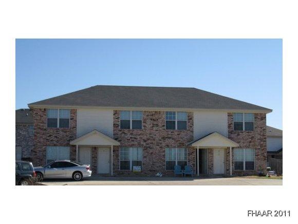 Rental Homes for Rent, ListingId:34686837, location: 4304 Mattie - C Drive Killeen 76549