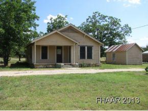 Real Estate for Sale, ListingId: 31612734, Gatesville,TX76528
