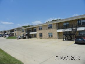 Real Estate for Sale, ListingId: 31613574, Harker Heights,TX76548