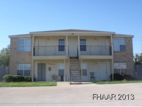 Rental Homes for Rent, ListingId:31614544, location: 3306 Cantabrian Killeen 76542