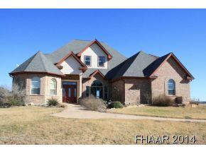 Real Estate for Sale, ListingId: 31612737, Kempner,TX76539