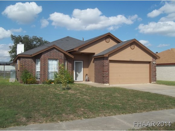 Real Estate for Sale, ListingId: 31613370, Killeen,TX76549