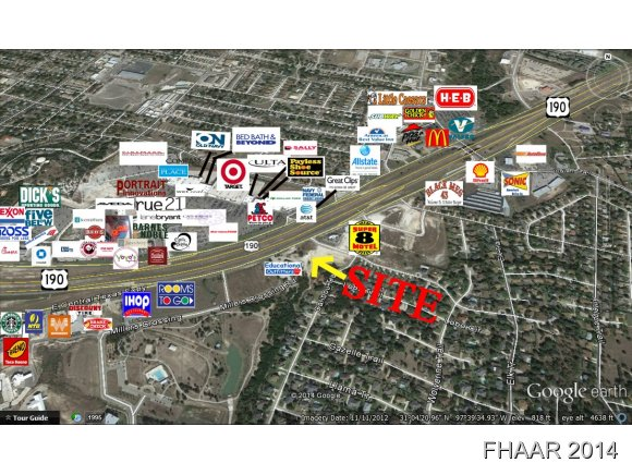 Real Estate for Sale, ListingId: 33228101, Harker Heights,TX76548