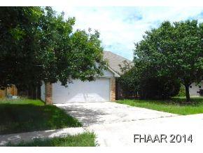 Rental Homes for Rent, ListingId:32929140, location: 2503 Armadillo Drive Killeen 76549