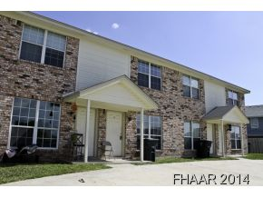 Rental Homes for Rent, ListingId:31612582, location: 4304 - A Mattie Drive Killeen 76549