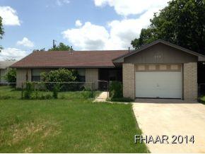 Real Estate for Sale, ListingId: 31612514, Copperas Cove,TX76522