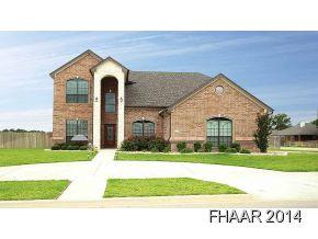 Real Estate for Sale, ListingId: 31613904, Killeen,TX76542