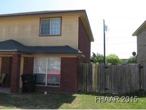 Rental Homes for Rent, ListingId:31612586, location: 4410 - D Alan Kent Drive Killeen 76549