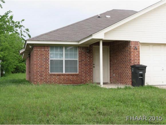Rental Homes for Rent, ListingId:33053304, location: 601 E Avenue G Killeen 76541