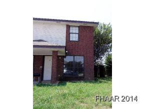 Rental Homes for Rent, ListingId:31612588, location: 1104 Shanarae - D Circle Killeen 76549