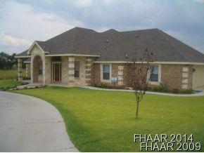 Real Estate for Sale, ListingId: 31612518, Copperas Cove,TX76522