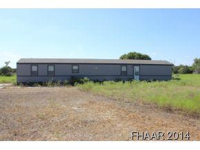 Real Estate for Sale, ListingId: 31612783, Gatesville,TX76528