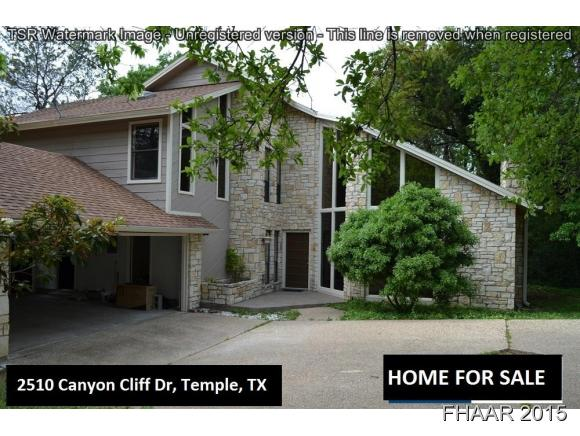 Real Estate for Sale, ListingId: 33340283, Temple, TX  76502