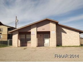 Rental Homes for Rent, ListingId:31614621, location: 1207 Charisse Street Killeen 76543