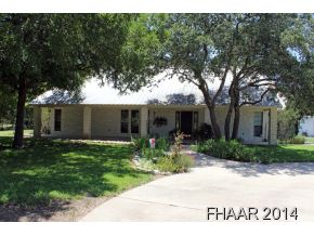 Real Estate for Sale, ListingId: 31613190, Kempner,TX76539