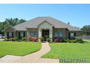 Rental Homes for Rent, ListingId:31613322, location: 214 Vine Street Belton 76513