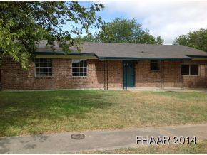 Real Estate for Sale, ListingId: 31612509, Copperas Cove,TX76522