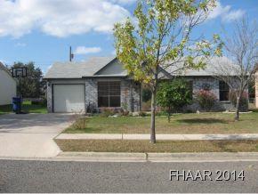 Real Estate for Sale, ListingId: 31612550, Copperas Cove,TX76522