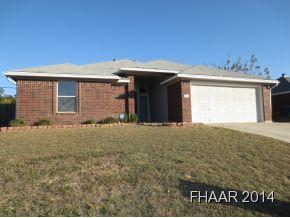 Real Estate for Sale, ListingId: 31612551, Copperas Cove,TX76522